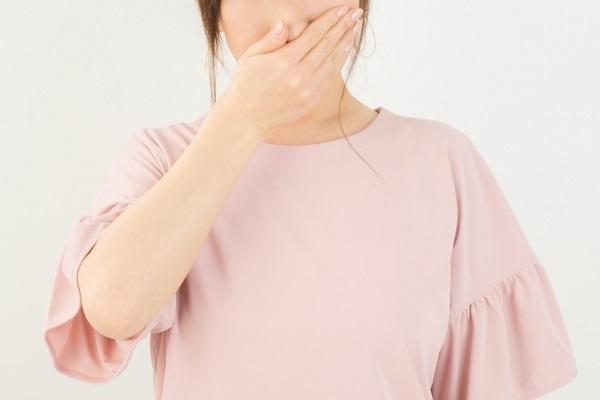 にんにく卵黄を飲むと口臭や体臭がきつくなることはありますか?